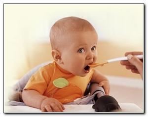 Получение бесплатного детского питания в беларуси калькулятор