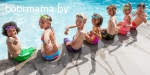Обучение плаванию! Набор круглогодичный! с 3-х лет.