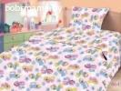 Пошив детского постельного белья