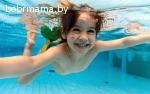 Проводится набор детей в группы для обучения плаванию!