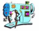 швейных машин оверлоков ремонт в Бобруйске