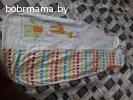 спальный мешок размер 6-18 месяцев