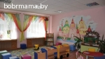 Центр раннего развития и частный детский сад