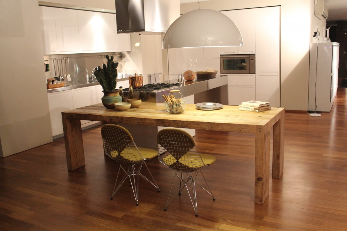 kitchen house interior furniture cook chairs table 816902