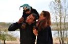 Наша счастливая семья)))