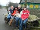 Вот как весело в деревне!!!!!