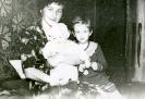 Много-много лет назад Я, Мамуля и мой Брат!
