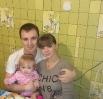 Моя любимая семья!