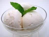 Быстрое домашнее мороженое