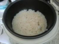 Рис для роллов в мультиварке