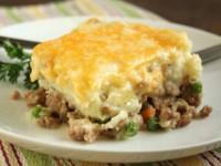 Рецепты английских мясных блюд